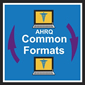 AHRQ Common Formats logo