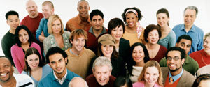 Group photo promo for 2012 Healthcare Quality & Disparities Reports