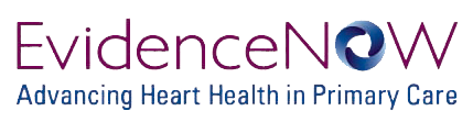 EvidenceNOW: Advancing Heart Health in Primary Care