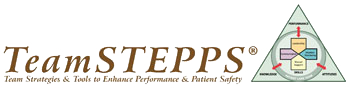 TeamSTEPPS Logo