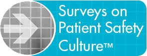 Surveys on Patient Safety Culture logo