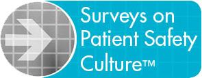 Surveys on Patient Safety Culture logo
