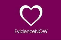 EvidenceNOW and a heart