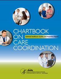 Cover of the Care Coordination Chartbook