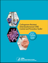 Cover of the CRE Toolkit