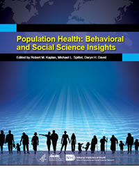 Cover of Population Health