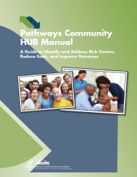 Cover of Pathways Community HUB Manual