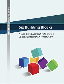 Picture of Six Building Blocks implementation guide cover
