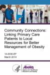 Community Connections: Linking Primary Care Patients to Local Resources for Better Management of Obesity