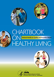 Chartbook on Healthy Living