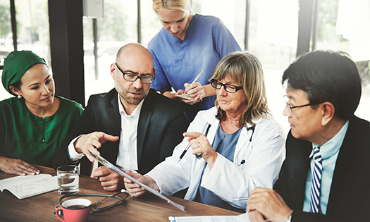 Access the recording and slides from the EvidenceNOW Webinar Creating a Learning Health Care System: The Role of Practice Facilitators in Primary Care.