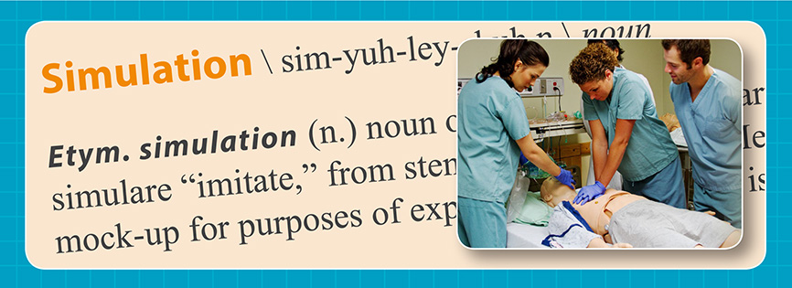 Healthcare Simulation Dictionary