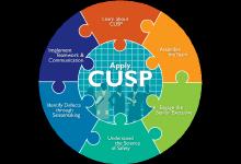 Logo - Apply CUSP