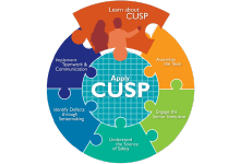Logo - Learn about CUSP