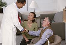 patient involvement