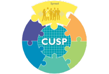 CUSP Logo for Spread