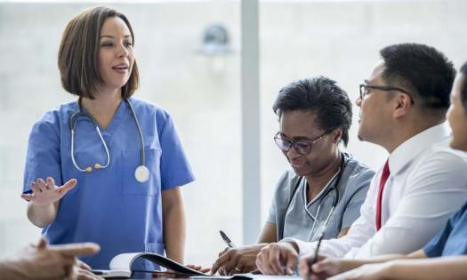 Webcast: Creative  Strategies to Improve Patient Care Experience