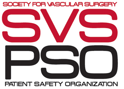 Society for Vascular Surgery PSO Logo