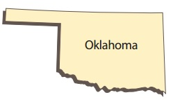 The State of Oklahoma.