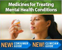 Consumer and Clinician summaries on Medicines for Treating Mental Health Conditions are available from the EHC Program.