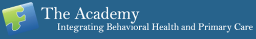 Banner: The Academy - Integrating Behavioral Health and Primary Care