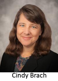 Cindy Brach, M.P.P.
