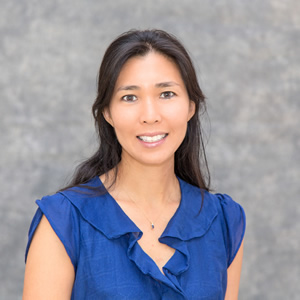 Stephanie Chang, M.D., M.P.H.