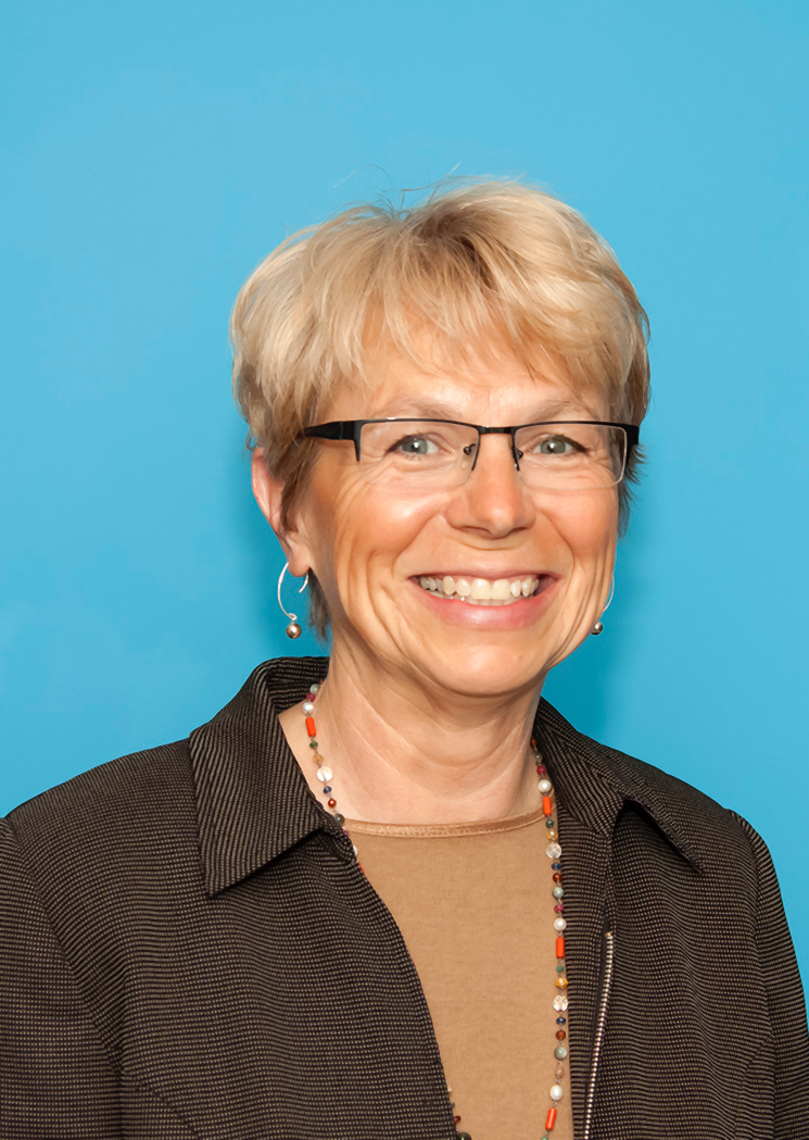 Anne Elixhauser