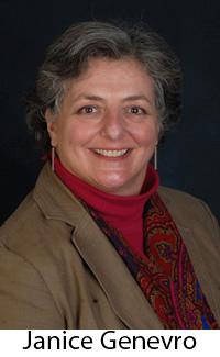 Janice Genevro, Ph.D.