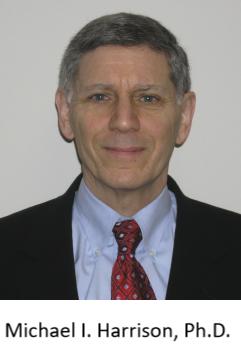 Michael I. Harrison, Ph.D.