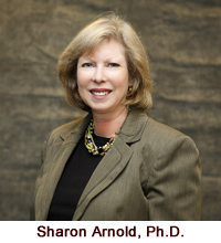 Sharon Arnold, Ph.D., Deputy Director of AHRQ