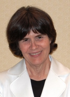 Helen Haskell, MA