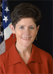 Dr. Carolyn M. Clancy is director of the Agency for Healthcare Research and Quality