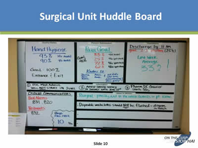 Pin on RA Inspiration |Surgical Technology Bulletin Board Ideas