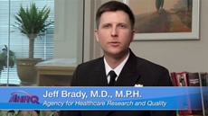 Jeff Brady, M.D., M.P.H. discusses the release of the TeamSTEPPS 2.0 curriculum.