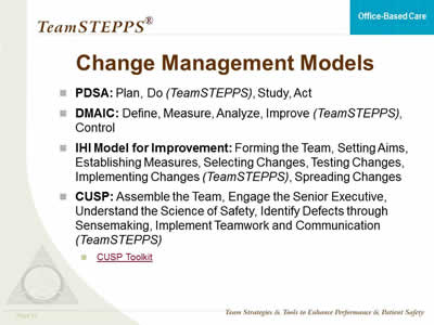 management change models implement at bank Mapping healthcare organizational change management models against   solutions must be implemented to deliver improved health and economic  outcomes  through e-rostering or staff bank solutions, the principles can be  applied to.