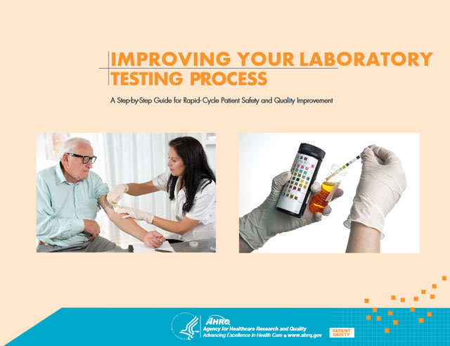Improving Your Laboratory Testing Process