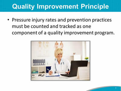 Quality Improvement Principle