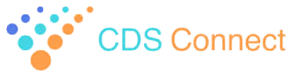 CDS Connect logo
