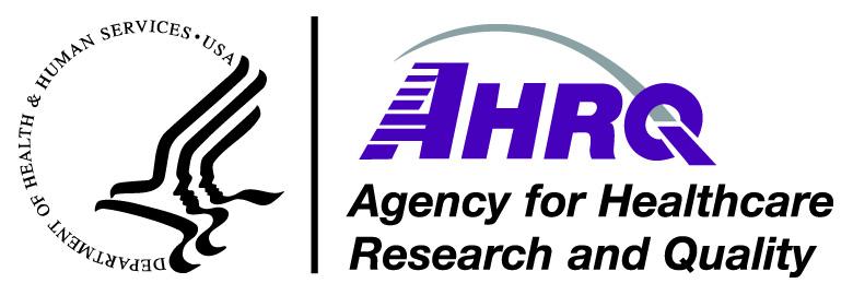 Logo for AHRQ